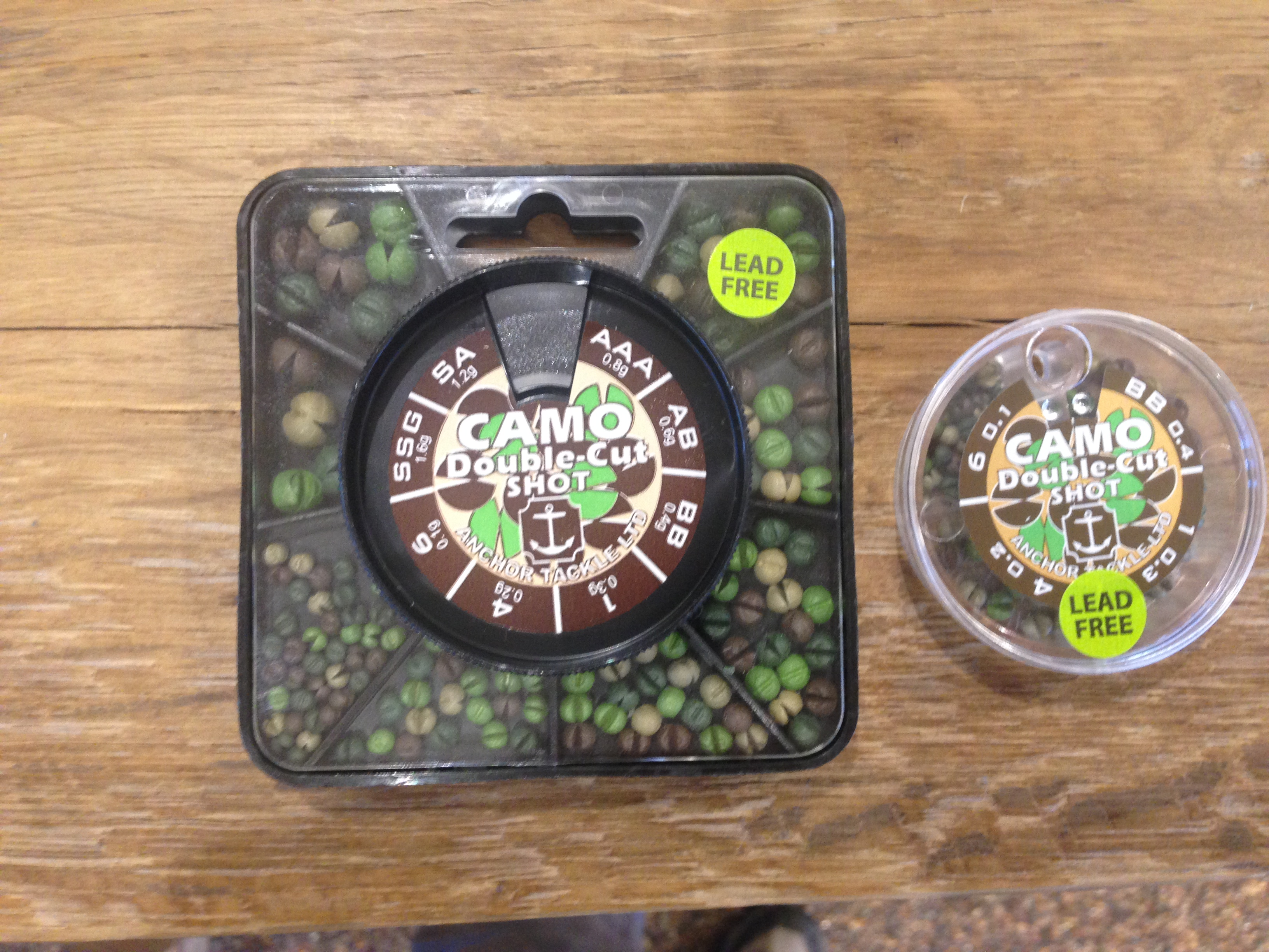 Are you using enough split shot brown trout fly fishing for Fly fishing split shot