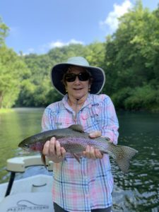 Blog | Brown Trout Fly Fishing